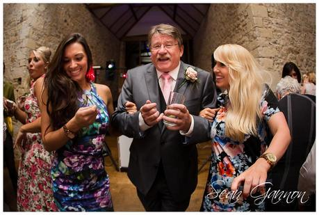 Notley Abbey Wedding Photographs 038