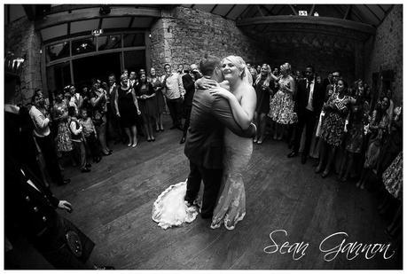 Notley Abbey Wedding Photographs 037