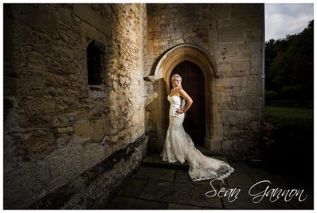 Notley Abbey Wedding Photographs 021