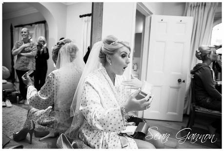 Notley Abbey Wedding Photographs 005