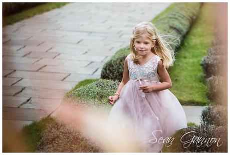 Notley Abbey Wedding Photographs 019