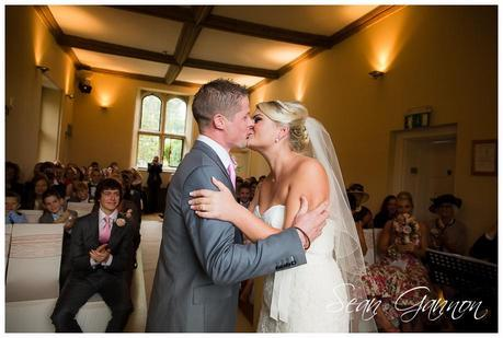 Notley Abbey Wedding Photographs 016