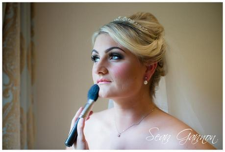 Notley Abbey Wedding Photographs 009
