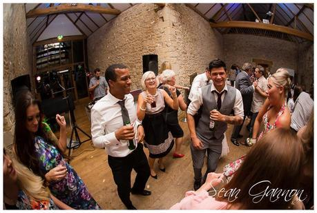 Notley Abbey Wedding Photographs 039