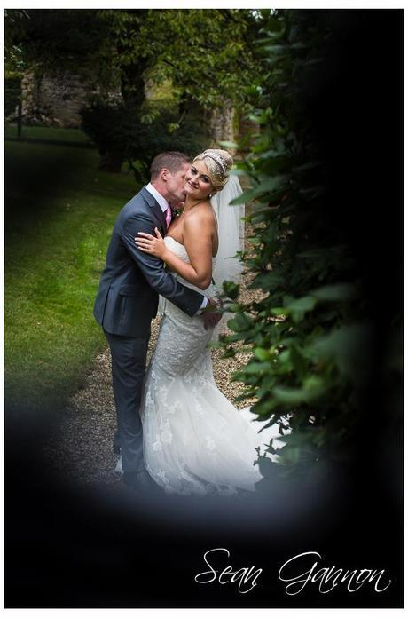 Notley Abbey Wedding Photographs 024