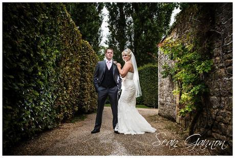 Notley Abbey Wedding Photographs 025
