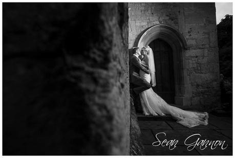 Notley Abbey Wedding Photographs 022