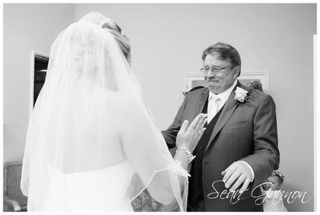 Notley Abbey Wedding Photographs 012