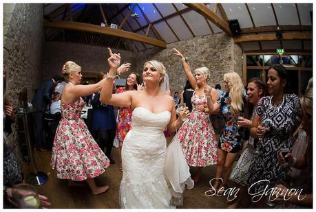 Notley Abbey Wedding Photographs 044