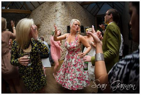 Notley Abbey Wedding Photographs 043