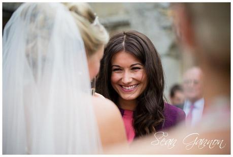Notley Abbey Wedding Photographs 017