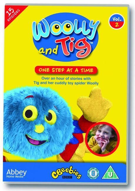 Woolly& Tig One step-
