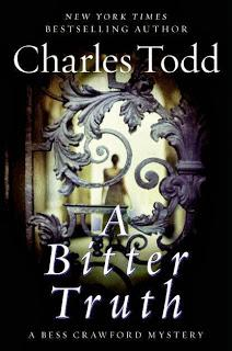 Review:  A Bitter Truth by Charles Todd