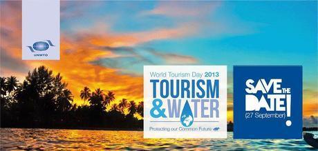 Happy World Tourism Day - 2013