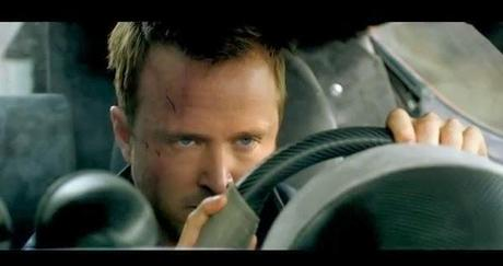 Aaron Paul Shows His Racing Skills in Trailer for 'Need for Speed' Movie