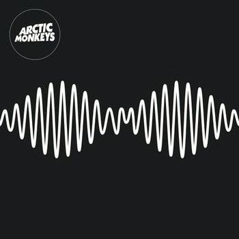 REVIEW: Arctic Monkeys - 'AM' (Domino Records)