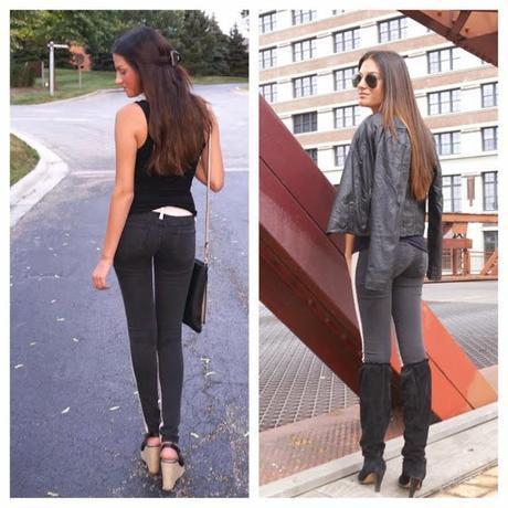 converting fashion, summer to fall