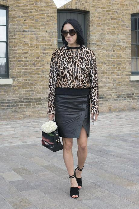 fashion editors street style ss14 paperblog