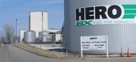 HERO BX biofuel tanks in rural Penn. (Credit: Flickr @ U.S. Department of Agriculture http://www.flickr.com/photos/usdagov/)