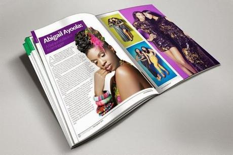 Featured: ComeToNigeria Magazine