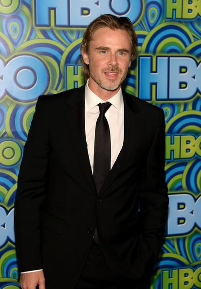 Sam Trammell HBO Post Emmy Reception Michael Buckner Getty