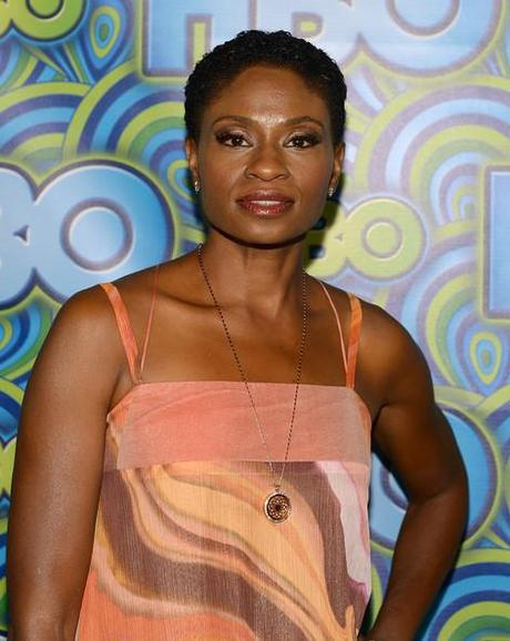 Adina Porter HBO Emmys Party 2013 Michael Buckner Getty