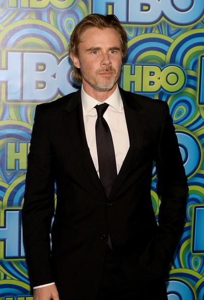 Sam Trammell HBO Post Emmy Reception Michael Buckner Getty 2