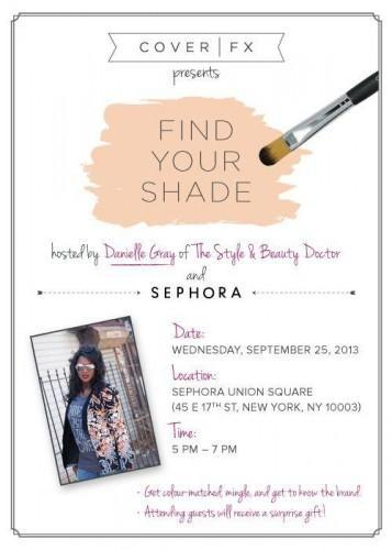 Style n Beauty Doc Color Fx Event