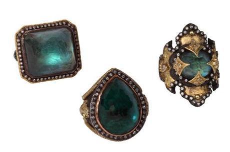 Emily Armenta Jewelry
