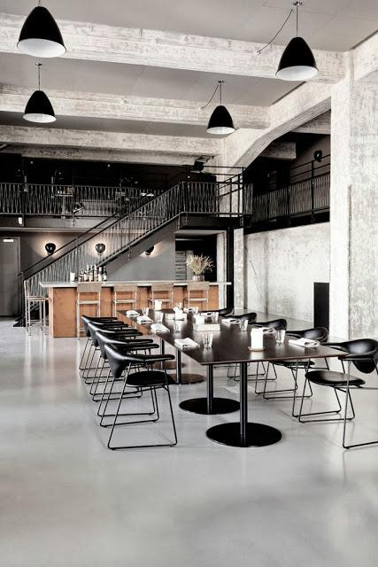 dwell | restaurant in copenhagen
