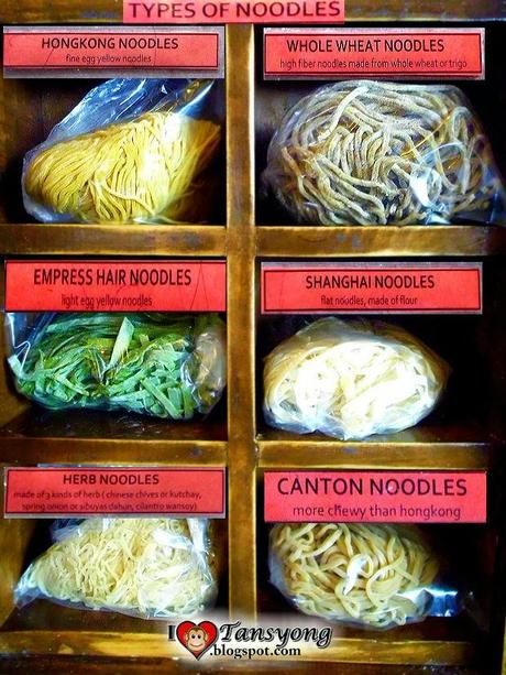Chinese Cuisines Craving, North Park Noodle House is the Answer.