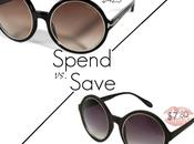 FASH Friday: Spend Save