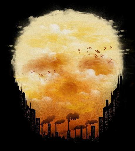 Polluted Promises By Dan Elijah G. Fajardo