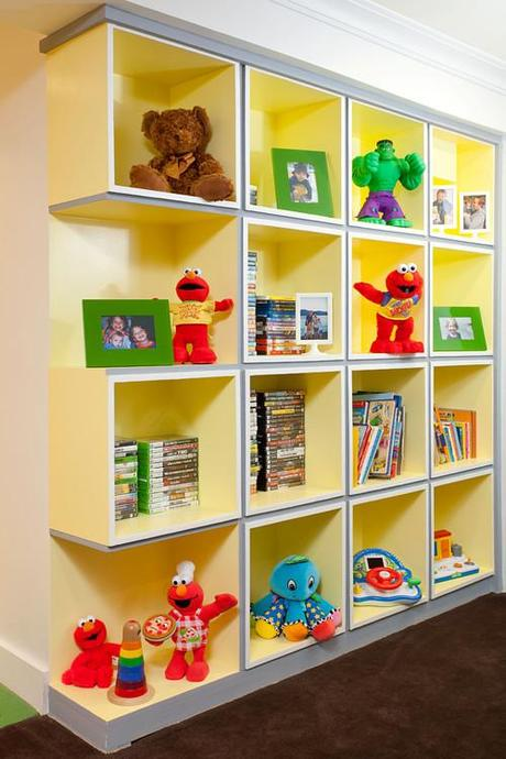 Top Tips: How to Create the Perfect Playroom - Paperblog
