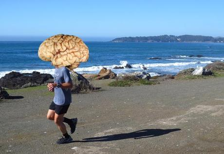 Running's final frontier: Mind games and the Neur-orld Order