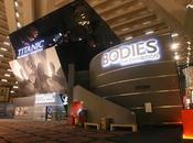 Bodies...The Exhibition Luxor Vegas