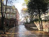 Autumn City Break: Norwich