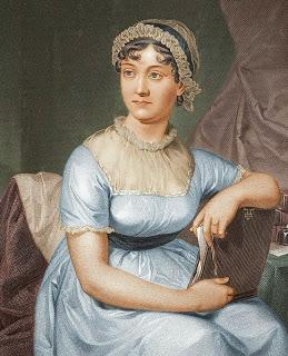 JANE AUSTEN'S BEAUTY REGIMEN