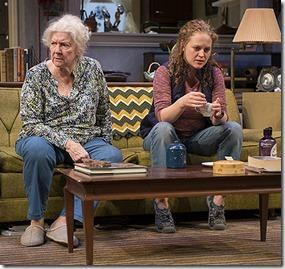 Review: 4000 Miles (Northlight Theatre)