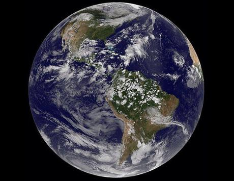 NASA Video Shows How Climate Change Will Affect Earth in ...