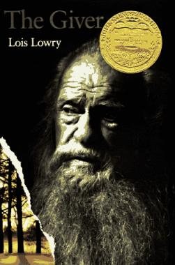 The_Giver_Cover