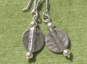 "Comment Syria, Silver Jewelry ""The Secret"" Sally"