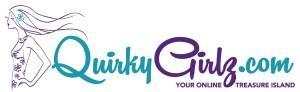Quirky Girlz logo