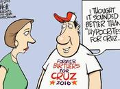 Cruz Facto Leader