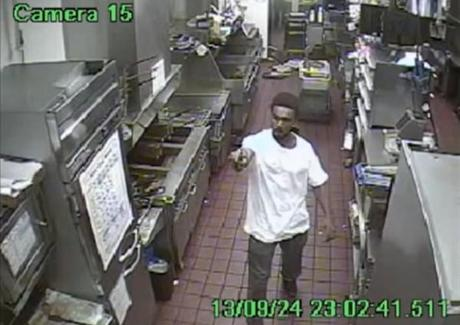 Fort Worth, Texas McDonald's Shooting Prevented by Gun ...