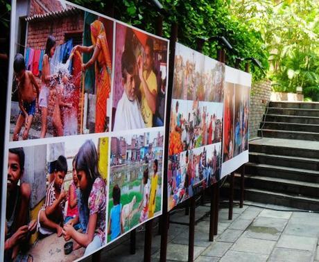 DELHI PHOTO FESTIVAL 2013