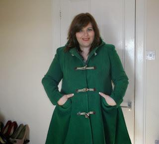 Plus Size WInter Coats From Asos Curve! - Paperblog