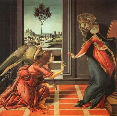 A Day of Archangels