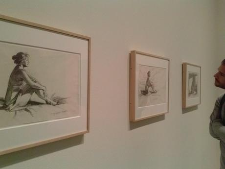 CAM00052 Exhibition Hopping: Hopper Drawing at the Whitney Museum