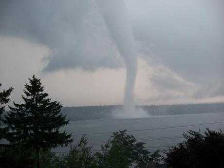 Tornadoes: A Destructive Force Explained